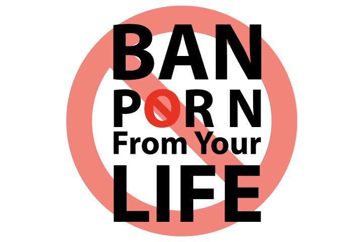 Banning Pornography From Your Life