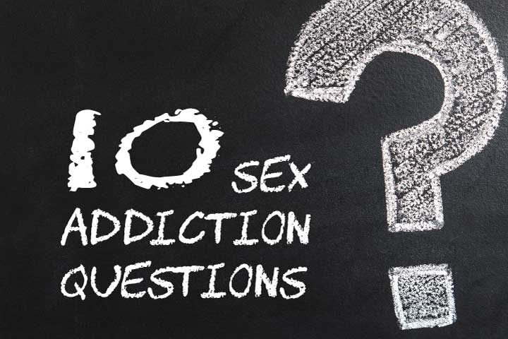 10 Sex Addiction Questions